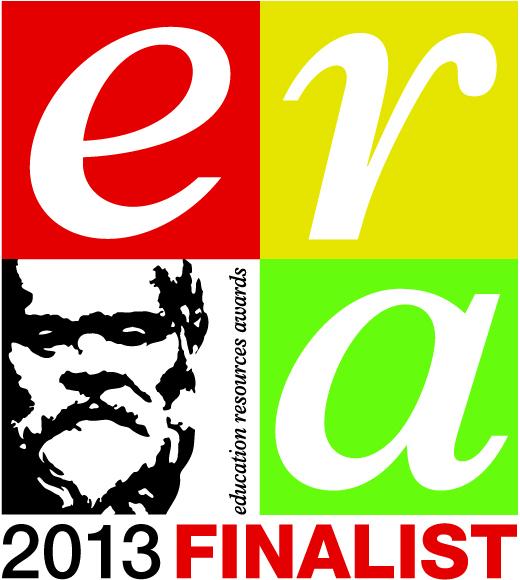 ERA2013 Finalist Logo CMYK