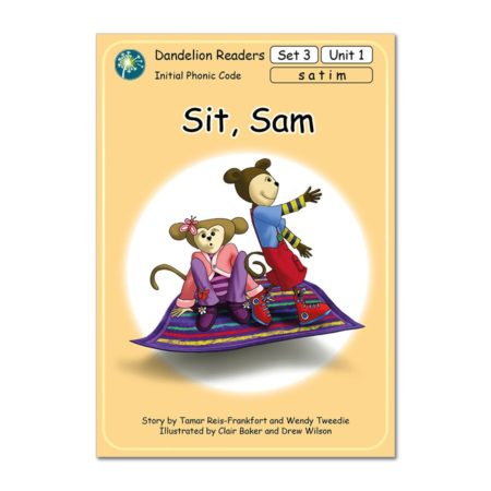 Dandelion Readers