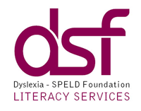 Dyslexia - SPELD Foundation logo