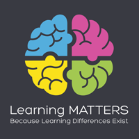 Learning Matters logo