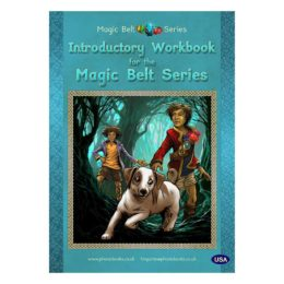 Magic Belt Series USA