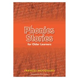 Phonic Stories for Older Learners