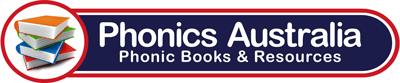 Phonics Australia logo