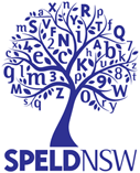 SPELD NSW logo