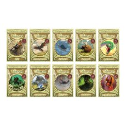 Talisman Series Card Games