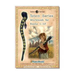 Totem Series Workbooks