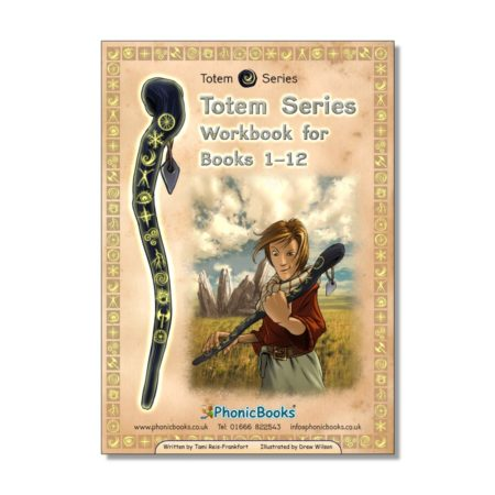 Totem Series Workbooks