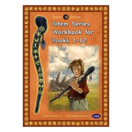 Totem Series Workbook USA