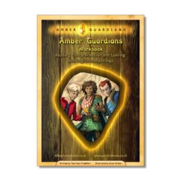 Amber Guardians, Workbook, books 1-10