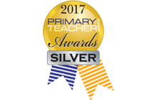 Silver 2017 Primary Teacher Awards