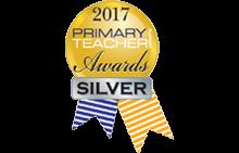 Silver 2017 Primary Teacher Awards