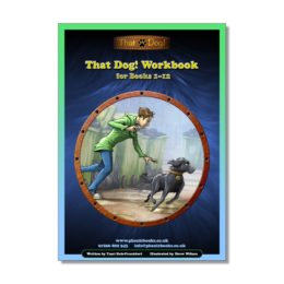 That Dog!-Workbook