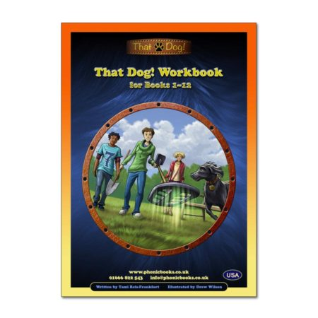 That Dog! Workbook