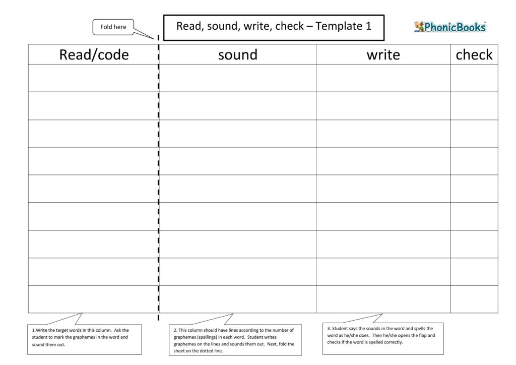 Read-sound-write-check-template-1