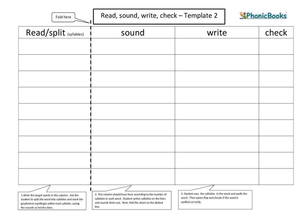 Read-sound-write-check-template-2