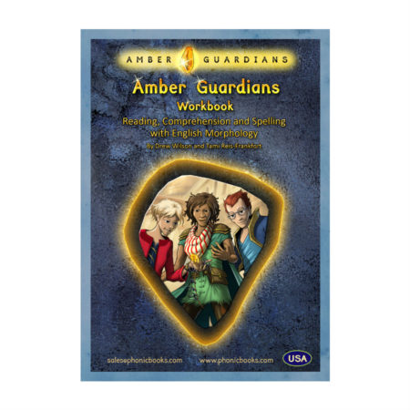 Amber Guardians Morphology Workbook